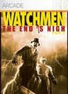 Watchmen: The End Is Nigh Part 2 Image