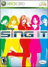 Disney Sing It Image