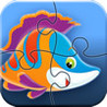 Sea Puzzle for Kids HD Image