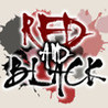 Red and Black HD Image