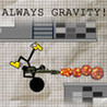 Always Gravity! Image
