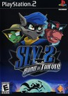 Sly 2: Band of Thieves Image
