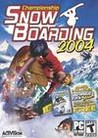 Championship Snowboarding 2004 Image