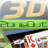 ZoneOut Poker 3D Image