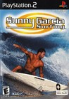 Sunny Garcia Surfing Image
