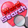 Valentine Word Search Image
