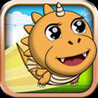 Dino Bounce - The Jumping Dinosaur Game Image