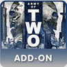 Army of Two: The 40th Day - Chapters of Deceit Image