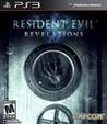 Resident Evil: Revelations Image