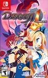Disgaea 1 Complete Image