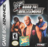 WWF Road to Wrestlemania Image