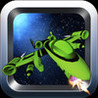 A Modern Alpha Space Bird Fighters: Action Shooting Combat Game Image