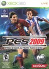 Pro Evolution Soccer 2009 Image