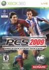 Pro Evolution Soccer 2009 Image