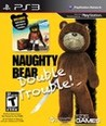 Naughty Bear: Double Trouble! Image