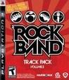 Rock Band Track Pack Volume 2 Image