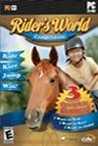 Rider's World: Competition Image