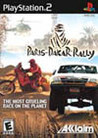 Paris-Dakar Rally Image