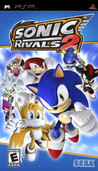 Sonic Rivals 2 Image