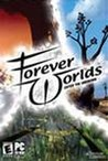 Forever Worlds - Enter the Unknown Image
