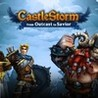 CastleStorm: From Outcast to Savior Image