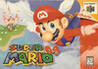 Super Mario 64 Image