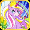Little Pony Farm - My Pet Horse and Magic Unicorn Friends Image