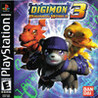 Digimon World 3 Image