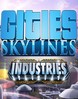 Cities: Skylines - Industries Product Image