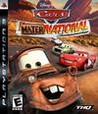 Cars Mater-National Championship Image