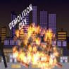 Demolition City - Level the World Image