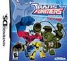 Transformers Animated: The Game Image