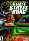 Midnight Outlaw: Illegal Street Drag Image