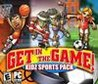 Get in the Game! Kidz Sports Pack Image