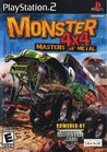 Monster 4x4: Masters of Metal Image