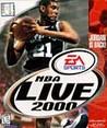 NBA Live 2000 Image