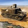 Tank Battle: North Africa Image