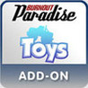 Burnout Paradise: Toy Car Collection Image