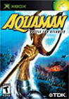 Aquaman: Battle for Atlantis Image