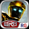 Real Steel World Robot Boxing Image