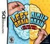 Left Brain Right Brain Image