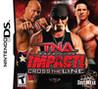 TNA Impact: Cross the Line Image
