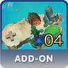 Hyperdimension Neptunia mk2: Trinity Steppe Image