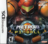 Metroid Prime Pinball Image