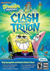 SpongeBob SquarePants: The Clash of Triton Image