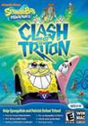 SpongeBob SquarePants: The Clash of Triton Image