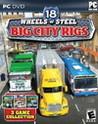 18 Wheels of Steel: Big City Rigs Image