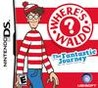 Where's Waldo? The Fantastic Journey Image