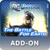 DC Universe Online: The Battle For Earth Image