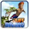 Cliff Diving Image
